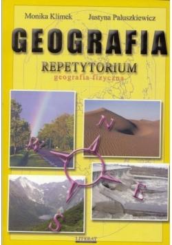 Repetytorium Geografia - Geografia fizyczna