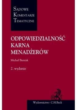 SKT. Odpowiedzialność karna menadżerów w.2