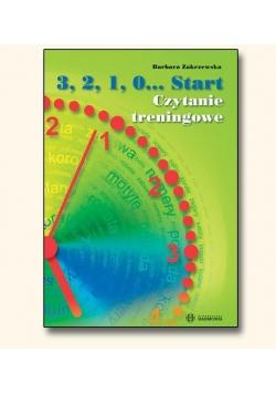 3, 2, 1, 0... START - Czytanie treningowe