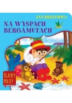 Klasycy polscy. Na wyspach Bergamutach