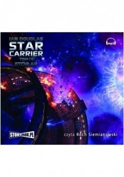 Star carrier T.IV Otchłań audiobook