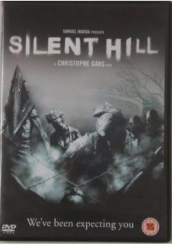 Silent Hill, DVD