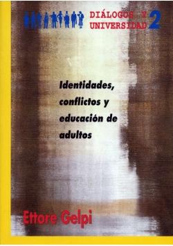 Identidades, conflictos y educación de adultos