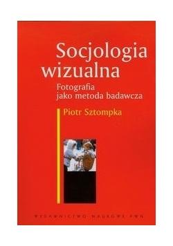 Socjologia wizualna