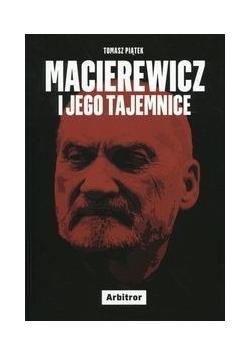 Macierewicz i jego tajemnice