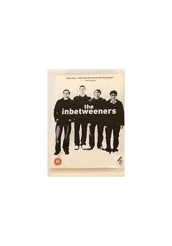 The Inbetweeners,płyta DVD