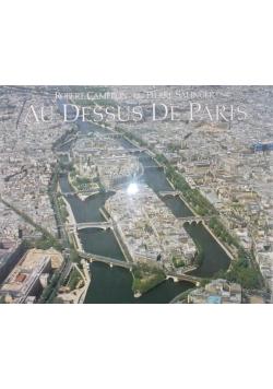 Au- dessus de Paris