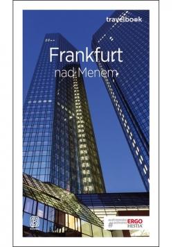Frankfurt nad Menem Travelbook