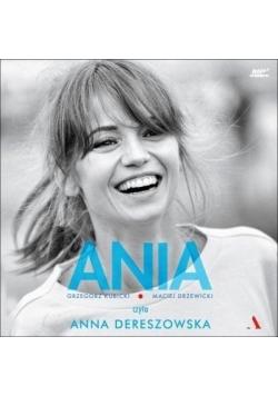 Ania audiobook