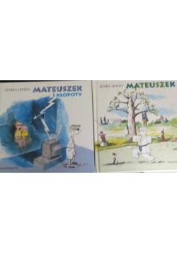 Mateuszek i kłopoty / Mateuszek
