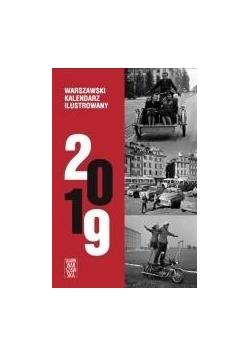 Warszawski Kalendarz Ilustrowany 2019