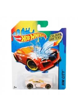 Hot Wheels Auto zmieniające kolor Torque Twister