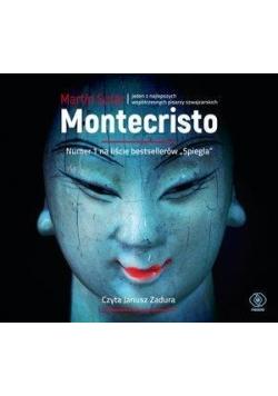 Montecristo. Audiobook