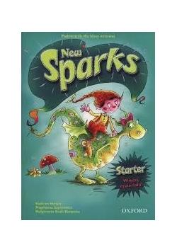 New Sparks