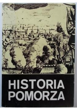 Historia Pomorza, Część II
