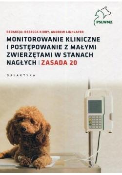 Monitorowanie kliniczne i postępowanie...