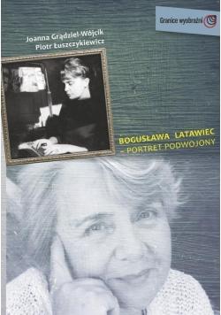Bogusława Latawiec - portret podwojony