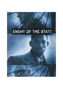 Enemy of the state CD