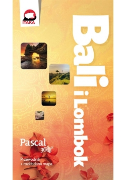 Pascal 360 stopni - Bali i Lombok