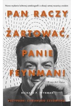 Pan raczy żartować, panie Feynman! w.2018