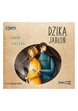 Dzika jabłoń audiobook