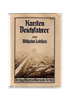 Karsten Deichfahrer, 1925r