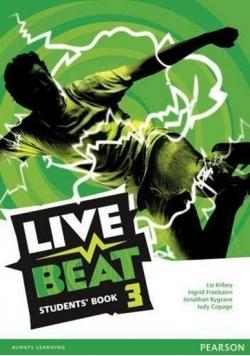 Live Beat 3 SB PEARSON