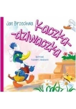 Kaczka-dziwaczka - Jan Brzechwa TW
