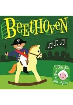 Klasyka dla dzieci - Beethoven CD SOLITON