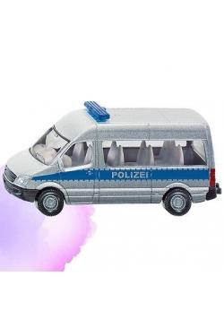 Siku 08 - Policyjny Van S0804