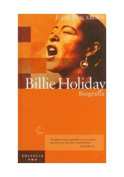 Billie Holiday, biografia
