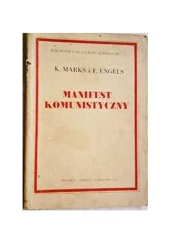 Manifest komunistyczny, 1949 r.