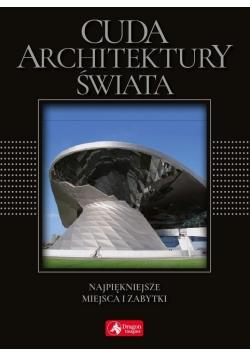 Cuda architektury świata (exclusive) wyd.2018
