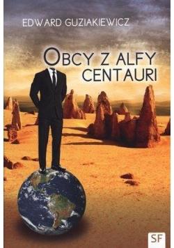 Obcy z Alfy Centauri