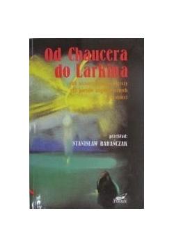 Od Chaucera do Larkina
