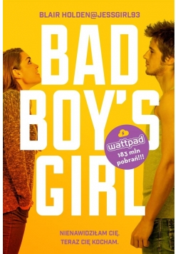 Bad Boy's Girl tom 1