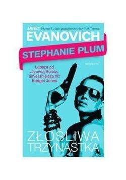 Stephanie Plum - Złośliwa trzynastka