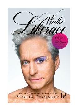 Wielki Liberace, Nowa