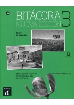 Bitacora 3 Ćwiczenia