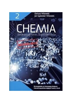 Chemia T.2 Matura 2015