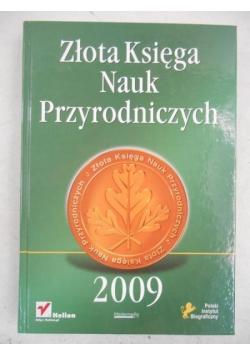 Złota księga nauk przyrodniczych