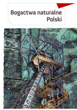 Zeszyt edukacyjny. Bogactwa naturalne Polski