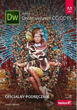 Adobe Dreamweaver CC/CC PL. Oficjalny podręcznik