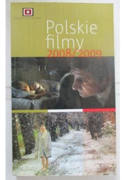 Polskie filmy 2008/2009