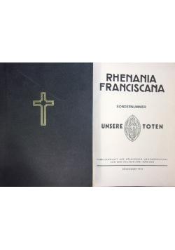 Unsere toten, zestaw 2 tomów, 1941 r.