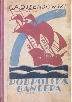 Pod Polską Banderą, 1929 r.