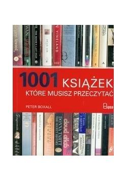 1001 książek które musisz przeczytać