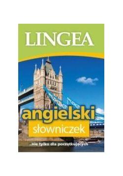 Angielski słowniczek LINGEA