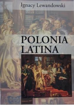 Polonia latina