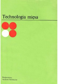 Technologia mięsa